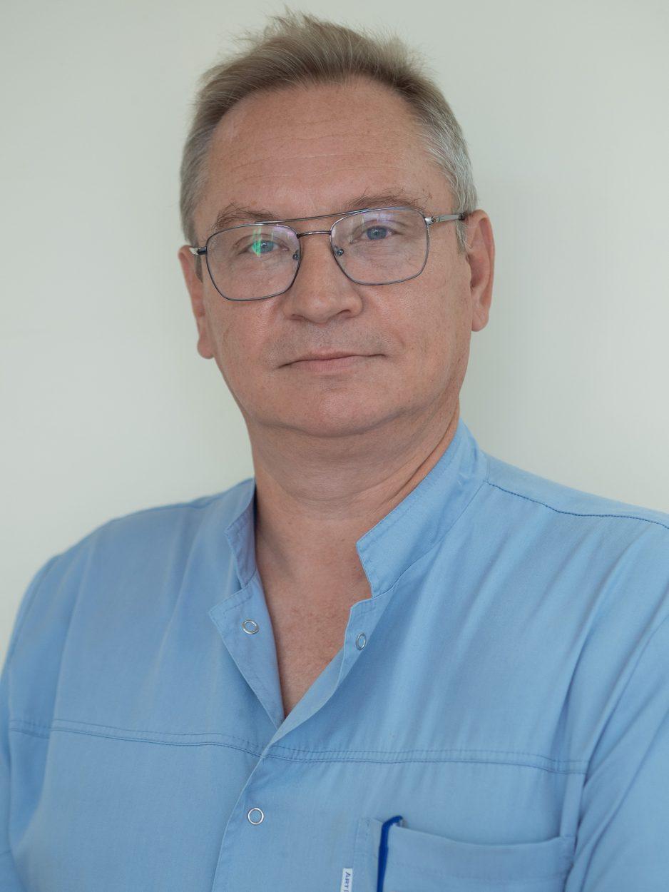 Скоробогатов Михаил Иванович