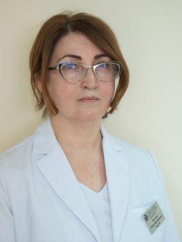 Юсупова Асият Магомедовна
