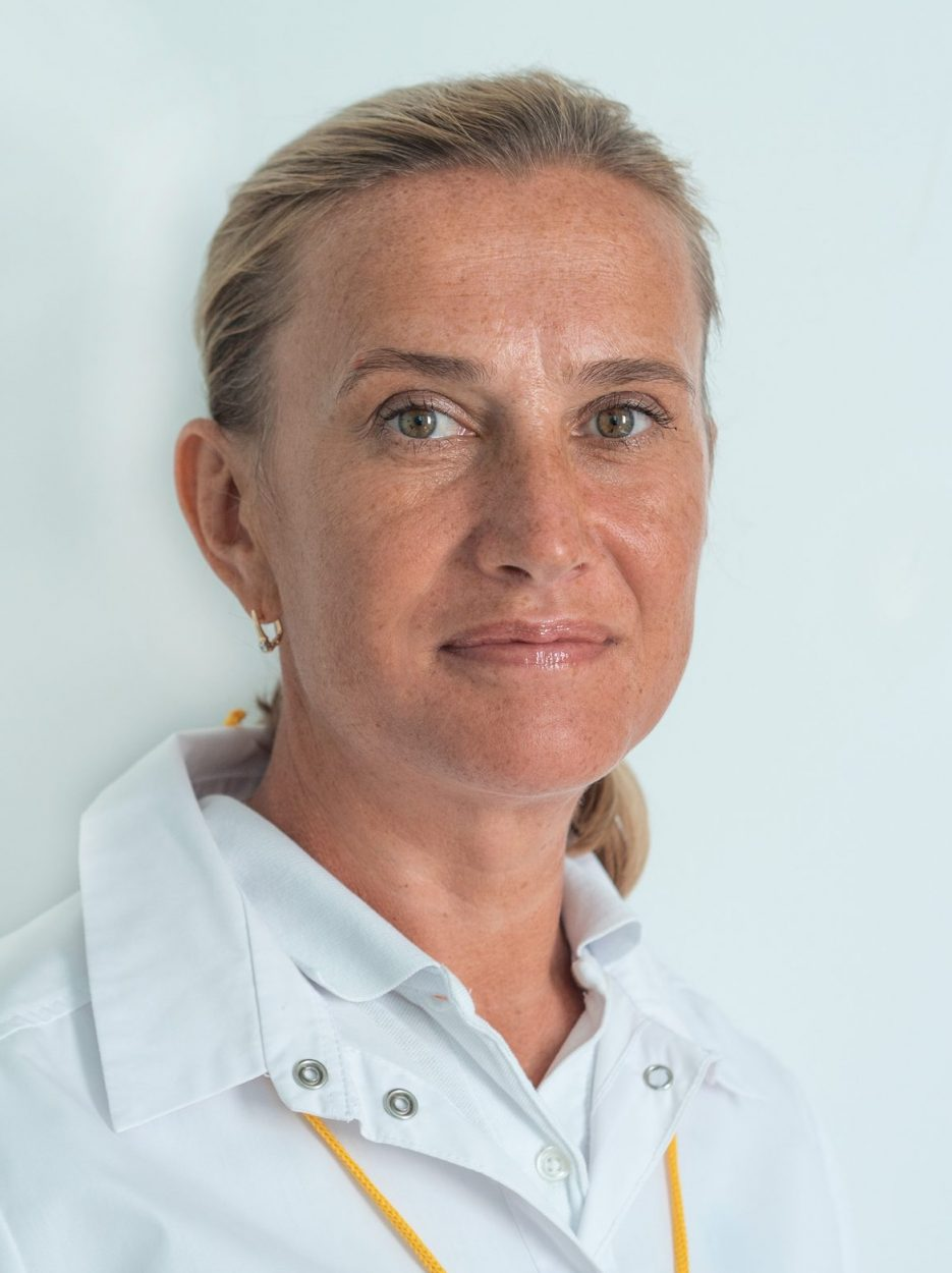 Мичурина Светлана Валерьевна