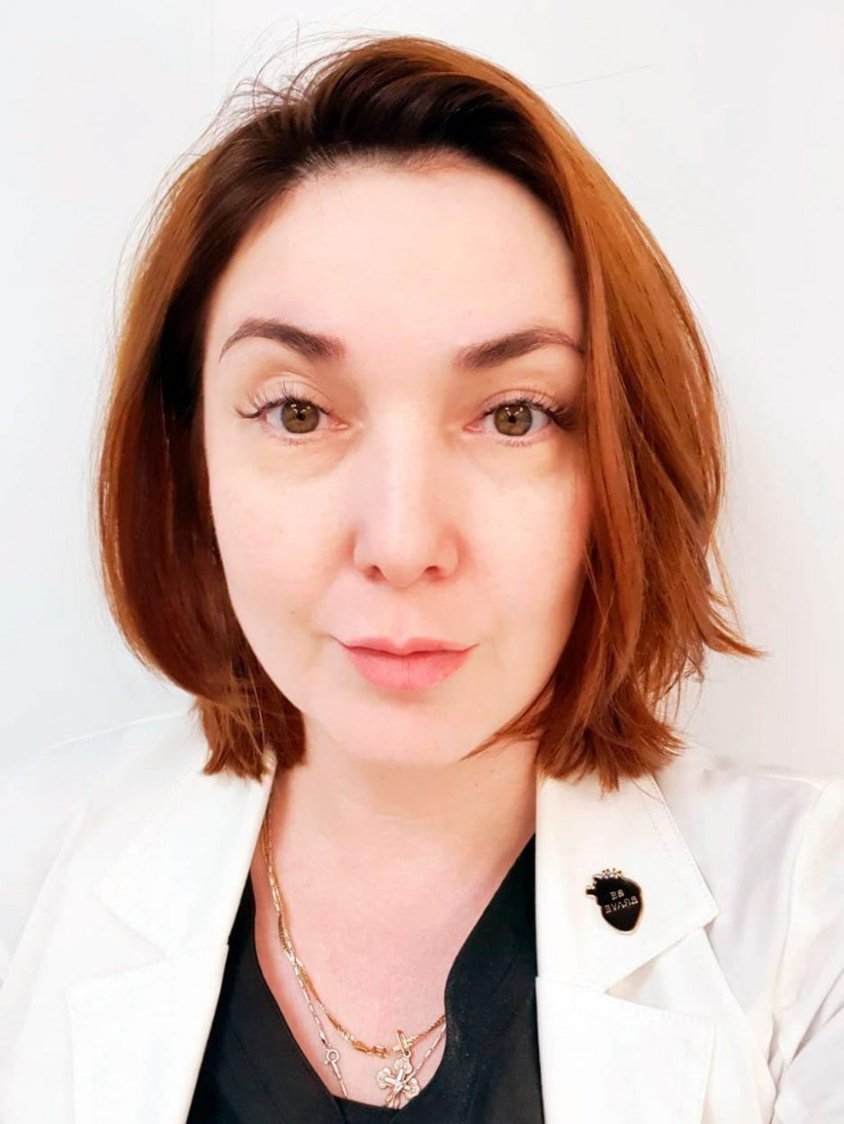 Жусупова Диана Рафаэлевна