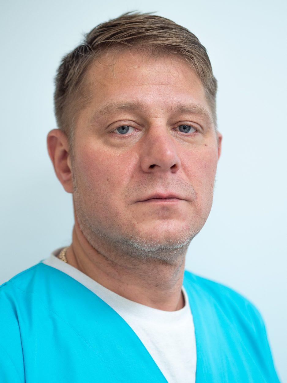 Воронин Александр Викторович