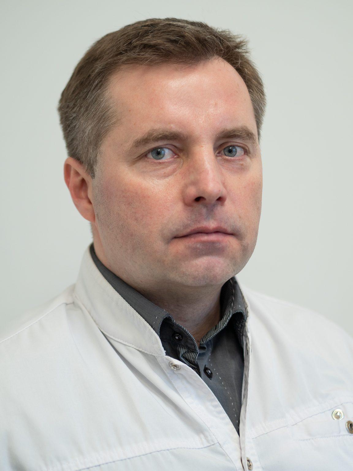 Гончаров Сергей Васильевич
