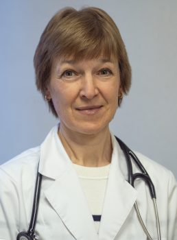 Кудинова Мария Александровна