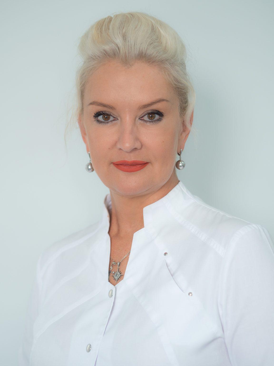 Лантюхова Татьяна Геннадиевна