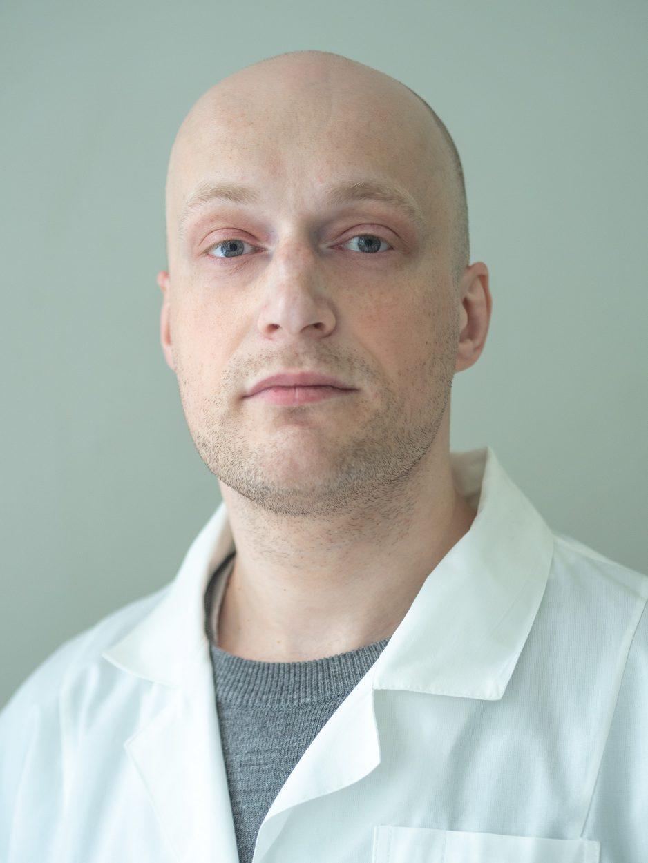 Антонов Дмитрий Евгеньевич