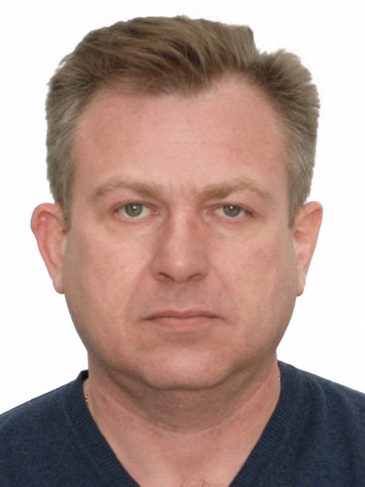 Милютин Денис Владимирович