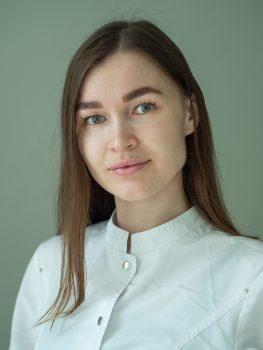 Мялькина Анастасия Викторовна