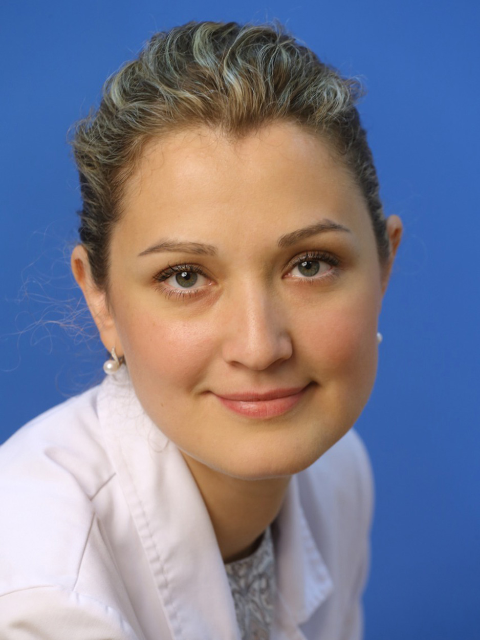 Резяпова Марина Игоревна