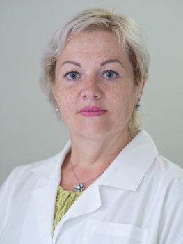 Бурмистрова Ирина Александровна