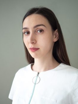 Янгулбаева Марха Абдуллаевна