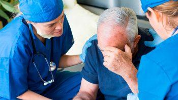 29 октября - всемирный день борьбы с инсультом